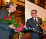 Klub Studencki Pomorania wręczył Medale Stolema (ZDJĘCIA)