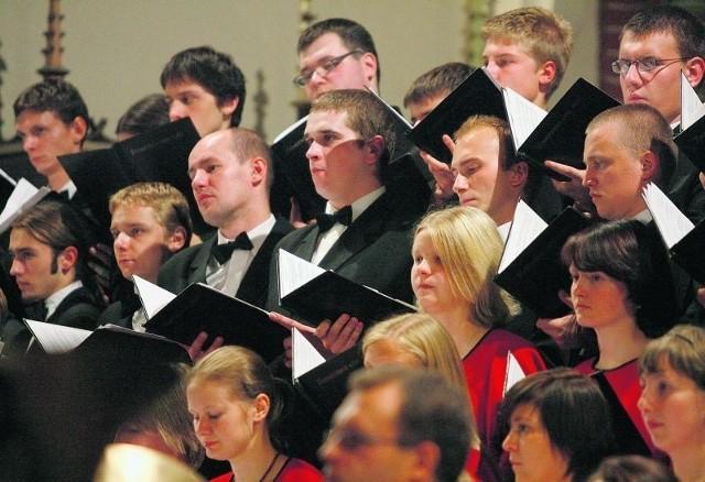 Filharmonia Sudecka z Wałbrzycha wystąpi w sobotę