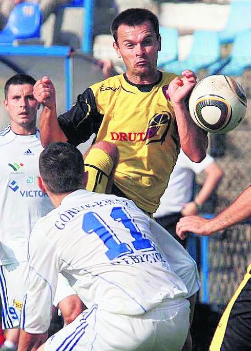 Bytowiacy odnieśli pierwsze zwycięstwo w II lidze