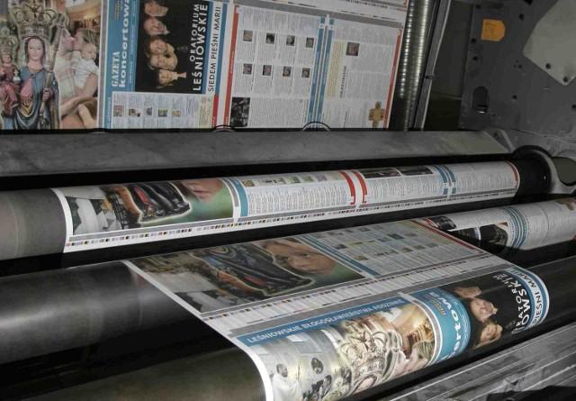 Polskapresse - najwyższa jakość druku