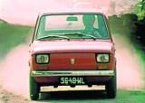 """Fiat 126 p - 15 lat temu zakończono produkcję popularnego """"Maluszka"""""""