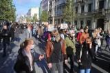 Dzisiaj strajk kobiet na placu Kościuszki w Łęczycy