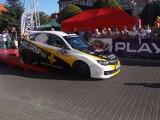 Rajd WRC Pleszew 2013. Rajdowa sobota pełna atrakcji