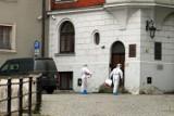Stare Miasto opustoszało. Lublinianie szykują się do lockdownu?