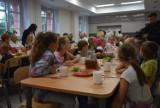 Sportowa Szkoła Podstawowa nr 3 ma nową stołówkę i kuchnię [zdjęcia]