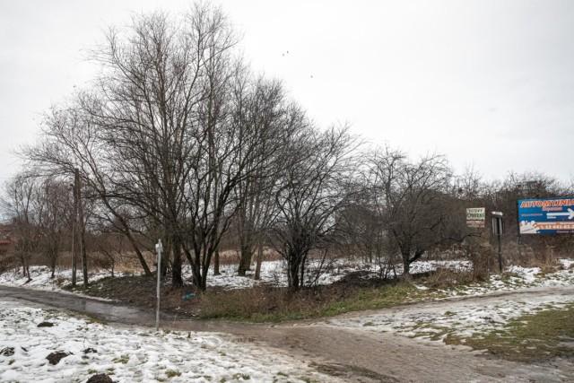 Rejon ulicy Bohomolca, Kniaźnina i Krzesławickiej