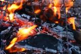 Chełm. Samotnie mieszkający 66 - latek ofiarą pożaru
