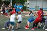 Sportowy Dzień Dziecka z wieloma atrakcjami. Festyn miał też charakter edukacyjny