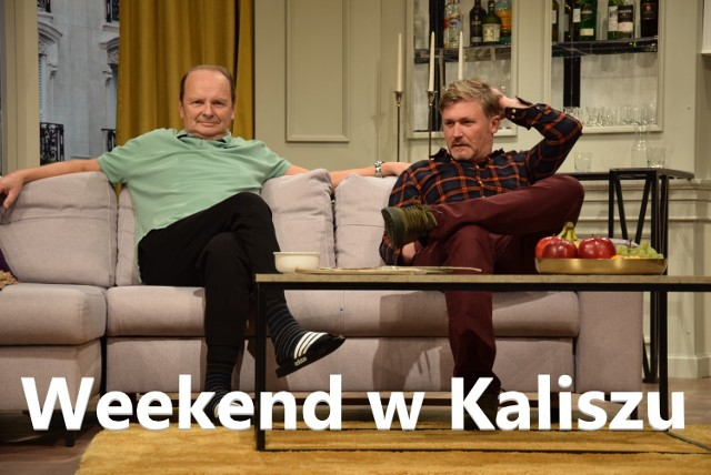 Weekend w Kaliszu. Sprawdź, co będzie się działo w ostatni weekend 2019 roku