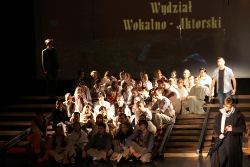 """14 grudnia czeka nas premiera musicalu """"Łódź Story""""."""