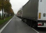 Utrudnienia przed Korycinem. Drogowcy zrywają asfalt