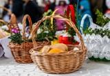 Wielki Tydzień i Wielkanoc w czasie epidemii. Co ze święceniem?