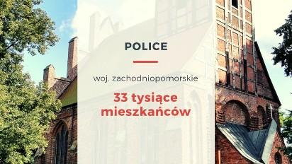 W tych dużych miastach w Polsce nie ma kolei. Tysiące mieszkańców i ani jednego pociągu