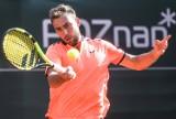 Janowicz o swoim udziale w Poznań Open i grze w reprezentacji Polski