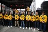 GKS Katowice - prezentacja hokeistów [ZDJĘCIA] Kibice poznali zupełnie nową drużynę Gieksy