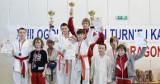 Pleszewski Klub Karate zdobył 7 medali podczas Dragon Cup