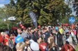 Ecco Walkathon 2013 w Warszawie za nami, zebrano pół miliona! [ZDJĘCIA]