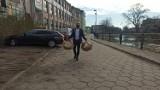 Śniadanie wielkanocne w Kaliszu. Fundacja CHOPS pamiętała o potrzebujących. ZDJĘCIA