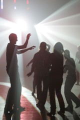 Prawo baletu w Czekoladzie