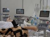 W kilku szpitalach w województwie lubelskim brakuje łóżek dla zakażonych