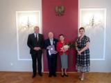 Złote gody w gminie Wapno. Jubileusz 50-lecia  Anny i Mariana Żabickich z Wapna