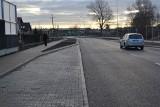 Pruszcz Gd. Ulica PCK jest już otwarta. Zdjęcia