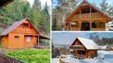 Śląskie: Domki na weekend w górach, nad jeziorem i w lesie. Tutaj wypoczniesz za niską cenę