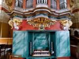 Konserwator zajmie się zabytkowymi organami z kościoła w Starych Bogaczowicach