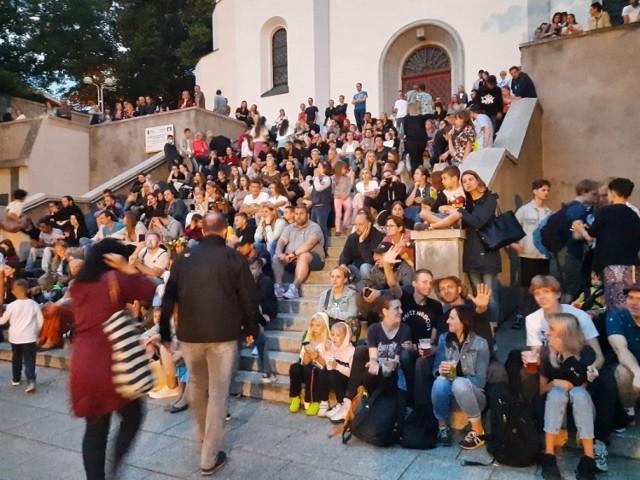 Noc Kultury w Opolu była pełna wydarzeń i zgromadziła mnóstwo opolan.