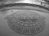 Myślałeś, że umiesz rysować na piasku? Ta galeria cię zawstydzi!