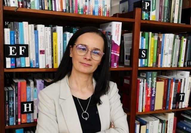 Karina Czernicka - nowa dyrektor Biblioteki Miejskiej w Goleniowie