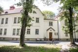 Kraków. Otwarto zmodernizowany budynek Szpitala Babińskiego. Będą tam dwa kliniczne oddziały psychiatryczne