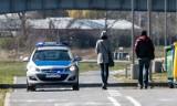 Policja wystawia mandaty za nieprzestrzeganie obostrzeń. W weekend w Wielkopolsce ukarano ponad 500 osób!