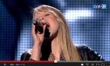 Patrycja Makowska wystąpiła w The Voice of Poland [VIDEO]