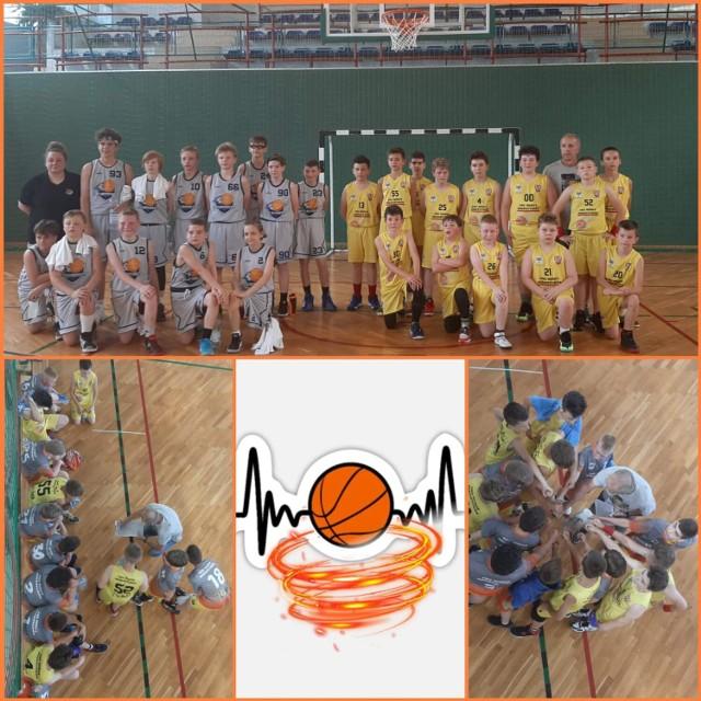 Weekend pełen emocji? Zapewniają je oczywiście młodzieżowe zespoły koszykarskie z naszego powiatu. Zobaczcie, jak poszło młodym adeptom koszykówki!