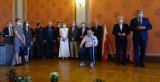 Chełmno. Medale prezydenta RP za pomoc internowanym. Zdjęcia z uroczystości