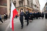 Kraków. Prawnicy przejdą ulicami miasta