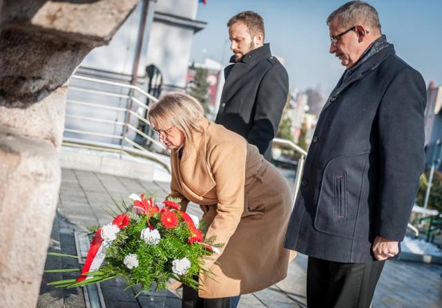 Rydułtowy pamiętają o Tragedii Górnośląskiej