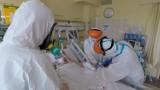 Koronawirus. Czwartkowy raport Ministerstwa Zdrowia: 13 397 nowych przypadków zakażenia COVID-19, zmarły 532 osoby