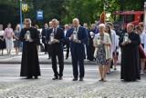 Msza św. w intencji Grodziska Wielkopolskiego i mieszkańców naszej gminy