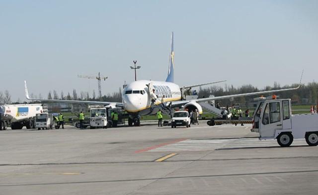Łódzki port lotniczy wygenerował w zeszłym roku ponad 19 mln zł strat.