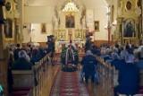 Pogrzeb Józefa Gruszki. Rodzina i tłum przyjaciół pożegnali byłego posła. ZDJĘCIA