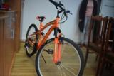 """Akcja  Dziennika Bałtyckiego """"Rowerem po zdrowie. Pomóżmy dzieciom z Pomorza"""". Radek otrzymał od nas nowy rower!"""