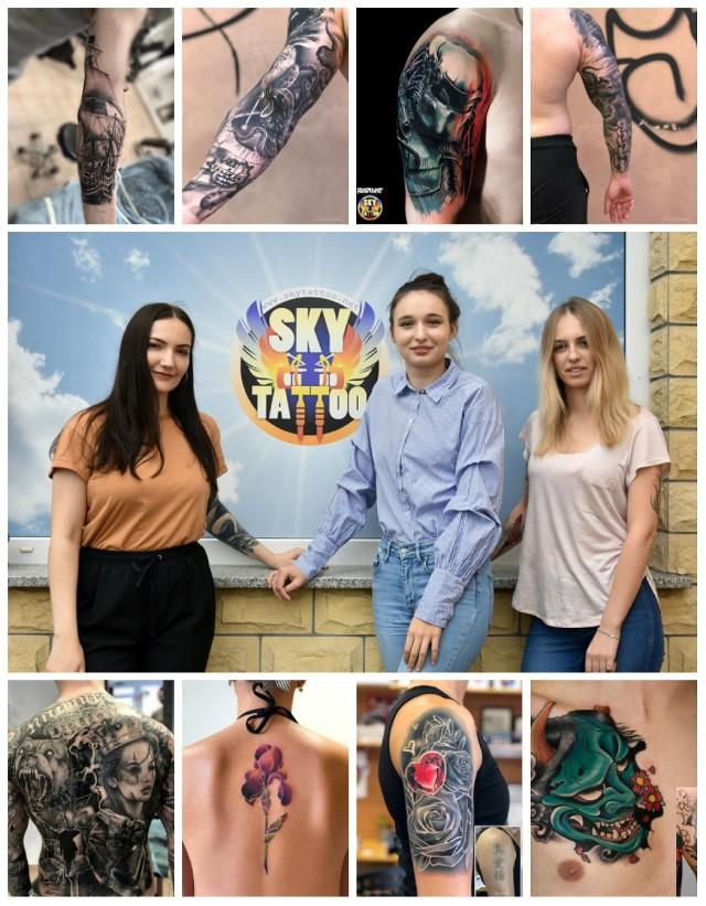 Na zdjecia reke tatuazy Tatuaże damskie,
