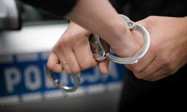Chełm. 30-latek poszukiwany listem gończym trafił do więzienia