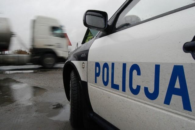 Grudziądzcy policjanci kontrolują autostradę A1!