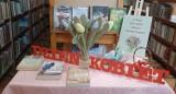Siciny. Aforyzm zamiast kwiatka, czyli Dzień Kobiet w filii bibliotecznej w Sicinach. Świętowanie trwa przez cały tydzień