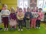 Gmina Zbąszyń. Dzień kobiet w przedszkolu w Przyprostyni - 8 marca 2021. To był piękny dzień!