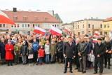 11 listopada w Wieluniu. Tak świętowaliśmy 100-lecie odzyskania niepodległości ZDJĘCIA, WIDEO