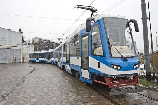 Więcej o wyjątkowym tramwaju przeczytasz na stronie www.gazetawroclawska.pl